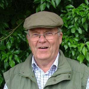 Colin Churchill