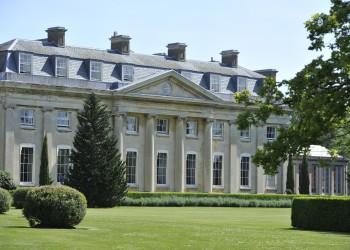Ickworth - Garden